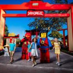 LEGOLAND FLORIDA NINJAGO WORLD