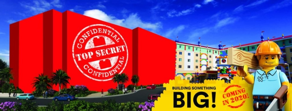 LEGOLAND Florida Hotel Expansion