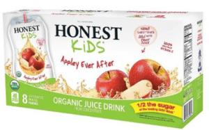 Honest Kids Juice Drink