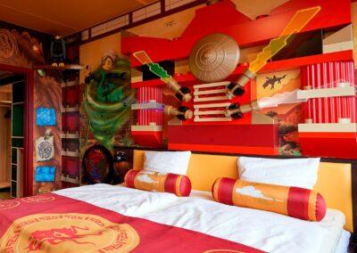 LEGOLAND New York Hotel